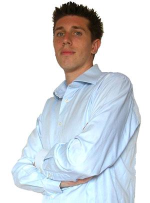 Stefano Zanardi: consulente SEO